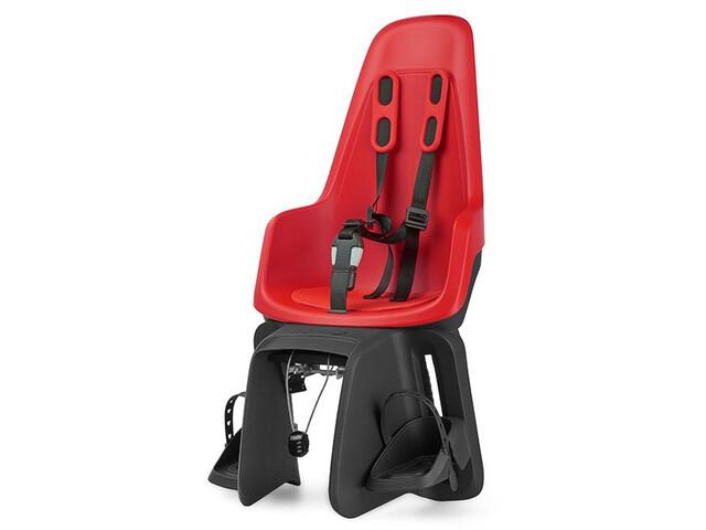 bobike ONE Maxi Kindersitz strawberry red